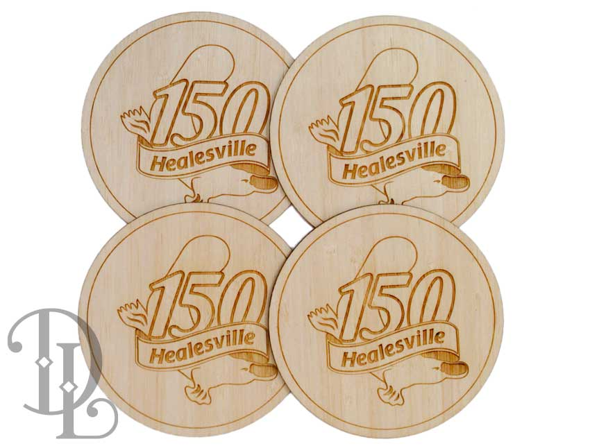 Coasters to celebrate Healesville's 150th